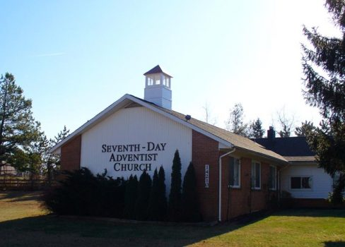 Seventh Day Adventist Church – Lungcancertreatment